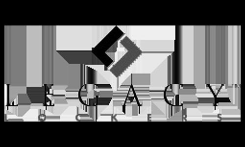 Legacy Lockers