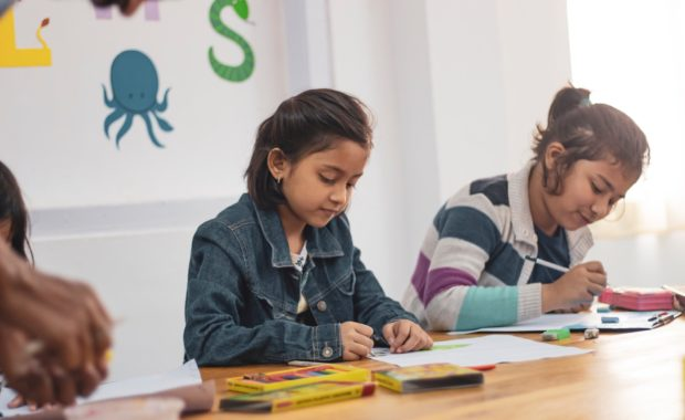 Planning School Safety for children in class rooms