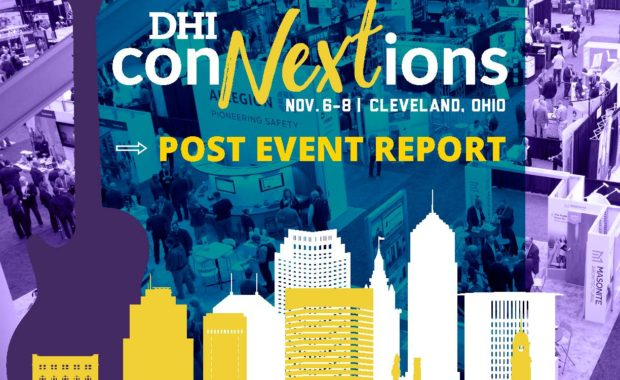 DHI conNextions